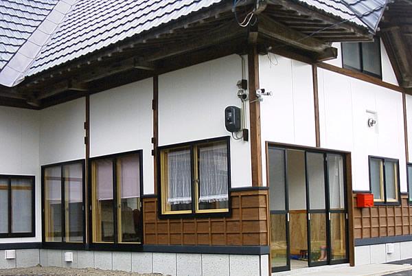 築80年の伝統的建築民家のリフォームです!